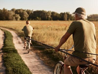 Beneficios del ejercicio físico en los mayores