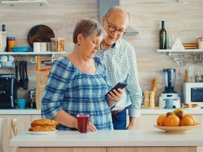 Las mejores apps para personas mayores