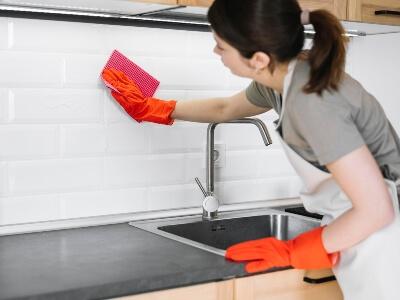 funciones de una empleada de hogar